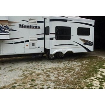 2010 Keystone Montana for sale 300165062