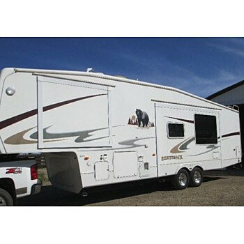 2007 Cedar Creek Silverback for sale 300165063