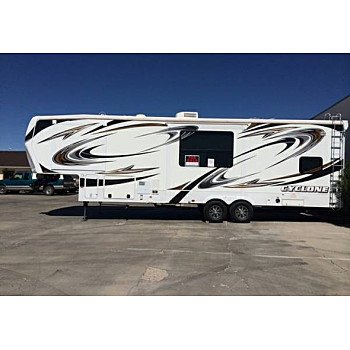 2013 Heartland Cyclone for sale 300166153