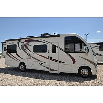 2019 Thor Axis for sale 300166194