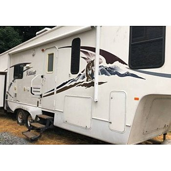2009 Forest River Wildcat for sale 300166239