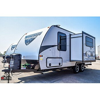 2019 Winnebago Micro Minnie for sale 300166373