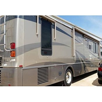 2005 Winnebago Journey for sale 300166451