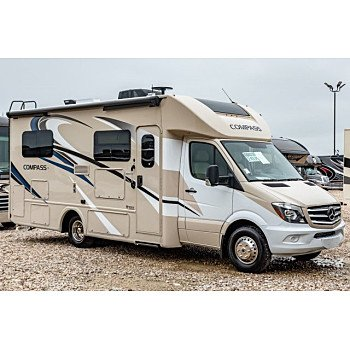 2019 Thor Compass for sale 300167263