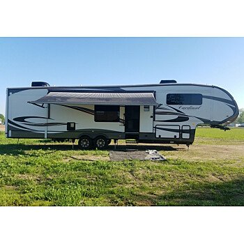 2015 Forest River Cardinal for sale 300167706