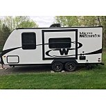 2017 Winnebago Micro Minnie for sale 300167771