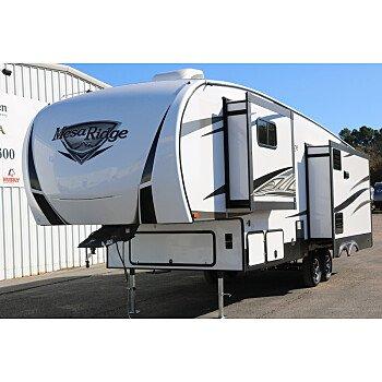 2018 Highland Ridge Mesa Ridge for sale 300168002