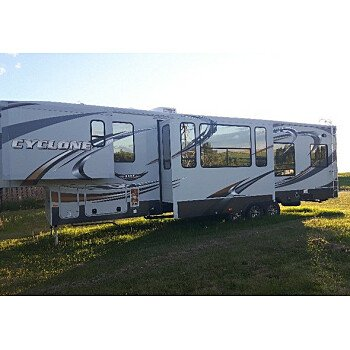 2013 Heartland Cyclone for sale 300168605