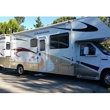 2008 Four Winds Chateau for sale 300168814