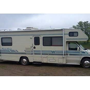 1993 Winnebago Minnie Winnie for sale 300168821