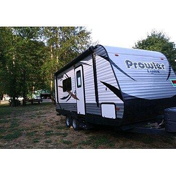 2016 Heartland Prowler for sale 300169069