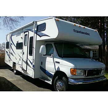 2008 Coachmen Freelander for sale 300169716