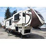 2015 Heartland Bighorn for sale 300170126