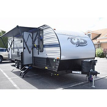 2019 Forest River Cherokee for sale 300170938