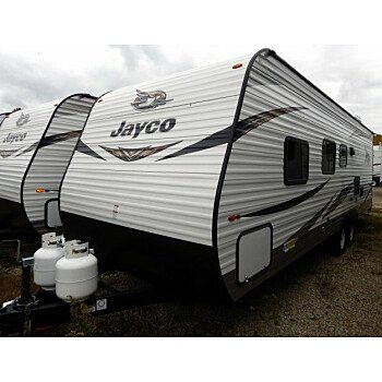 2019 JAYCO Jay Flight for sale 300171597