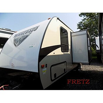 2019 Winnebago Micro Minnie for sale 300172023