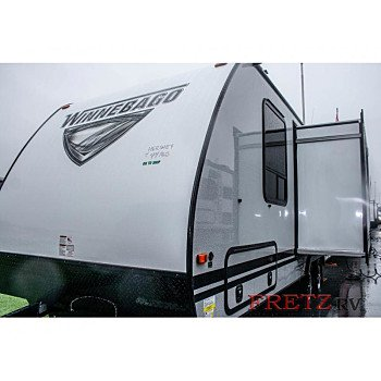 2019 Winnebago Micro Minnie for sale 300172029