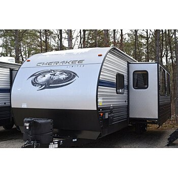 2019 Forest River Cherokee for sale 300172503