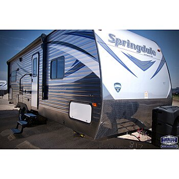 2019 Keystone Springdale for sale 300172701