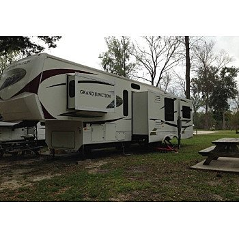2010 Dutchmen Grand Junction for sale 300173276