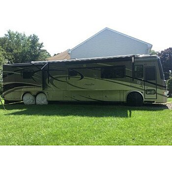 2007 Tiffin Allegro Bus for sale 300173373
