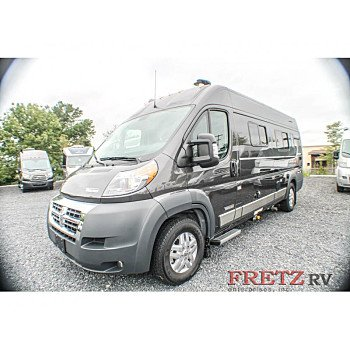 2019 Winnebago Travato for sale 300173554
