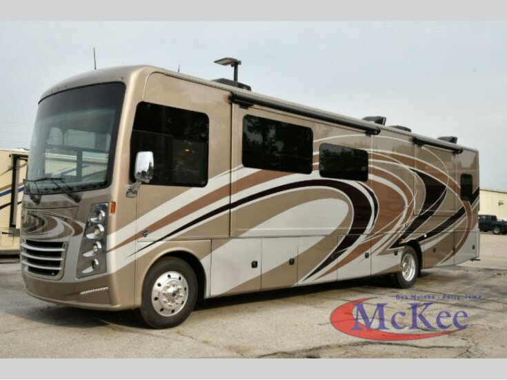 2019 Thor Challenger for sale near Perry, Iowa 50220 - RVs on Autotrader