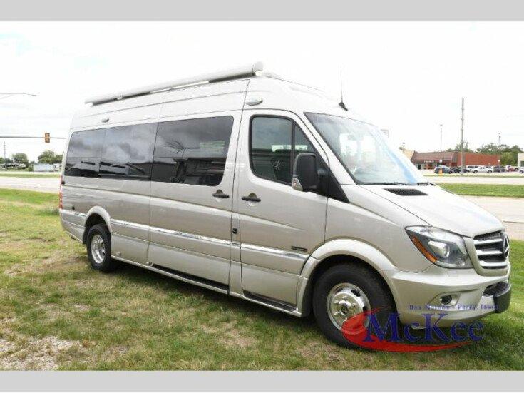2018 Roadtrek Adventurous for sale near Perry, Iowa 50220 - RVs on