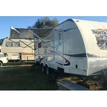 2011 Heartland North Trail for sale 300173948