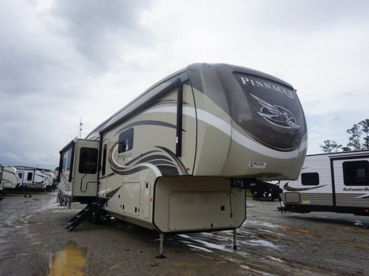 2019 JAYCO Pinnacle for sale near Gulfport, Mississippi 39503 - RVs