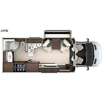 2019 Leisure Travel Vans Unity for sale 300174457