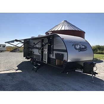 2019 Forest River Cherokee for sale 300174668