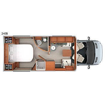 2019 Leisure Travel Vans Unity for sale 300174719