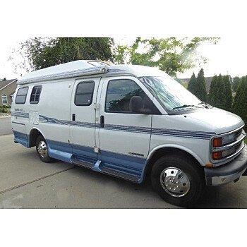 1999 Roadtrek Versatile for sale 300174759