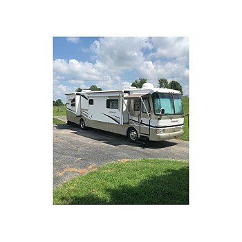 2004 Holiday Rambler Other Holiday Rambler Models for sale 300174850