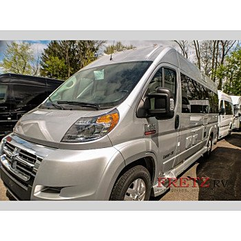 2019 Pleasure-way Lexor for sale 300175250