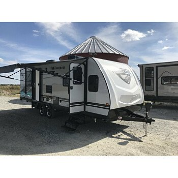 2019 Winnebago Minnie for sale 300175856