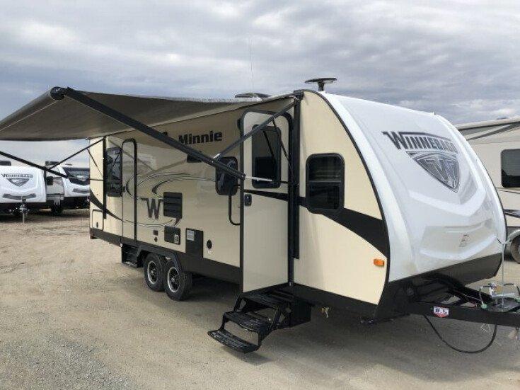 2019 Winnebago Minnie for sale near Bunker Hill, Indiana 46914 - RVs