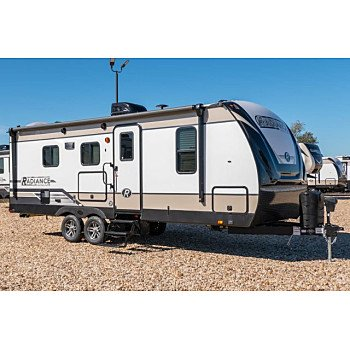 2019 Cruiser Radiance for sale 300176357