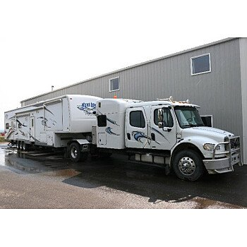 2009 Holiday Rambler Next Level for sale 300176499