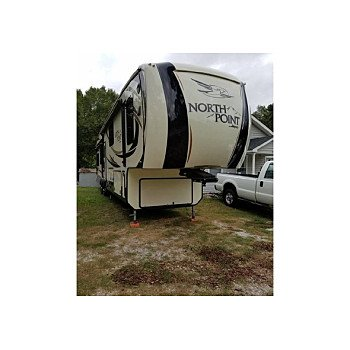 2017 JAYCO North Point for sale 300176647