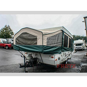2009 Forest River Flagstaff for sale 300176808