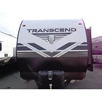 2019 Grand Design Transcend for sale 300177073