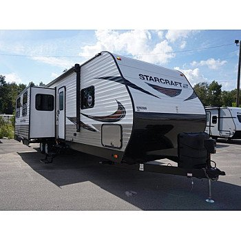 2019 Starcraft Autumn Ridge for sale 300177479