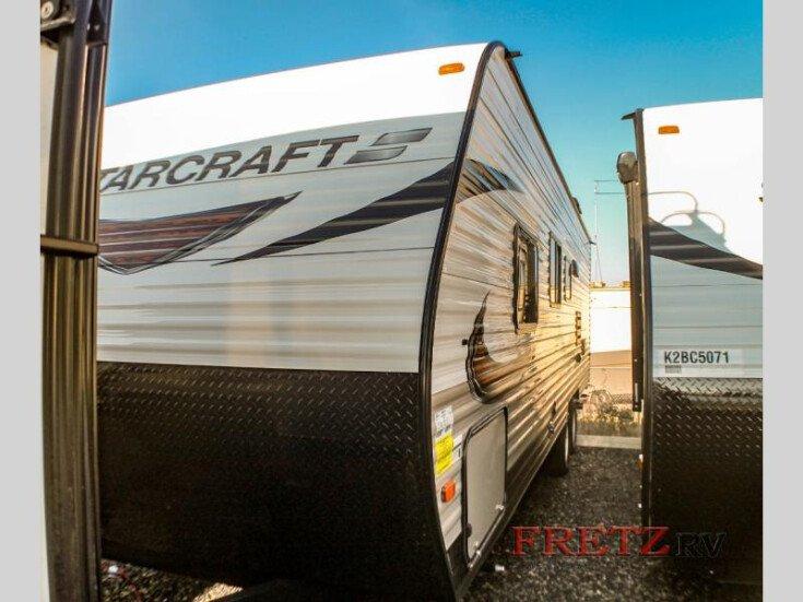 2019 Starcraft RV mossy oak
