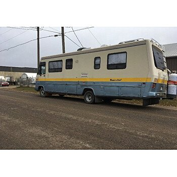 1990 Winnebago Chieftain for sale 300177659