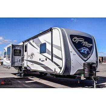 2019 Highland Ridge Open Range for sale 300179231