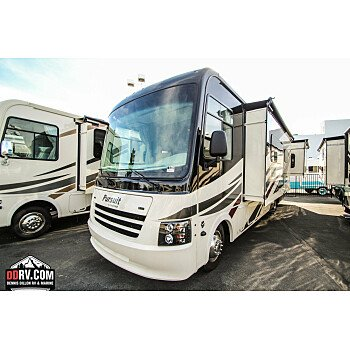 2018 Coachmen Pursuit for sale 300179249