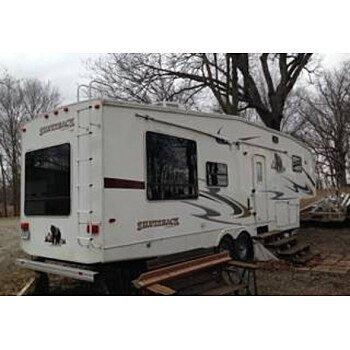 2006 Cedar Creek Silverback for sale 300179843