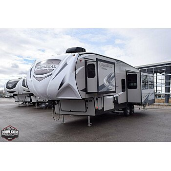 2019 Coachmen Chaparral for sale 300180601